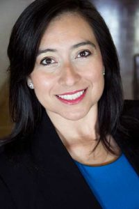 Michelle M. López, Ph.D.